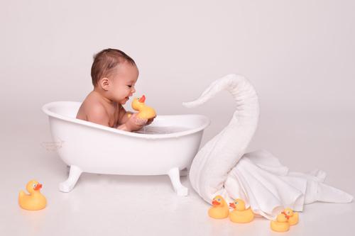 fürdőkádas fotózás